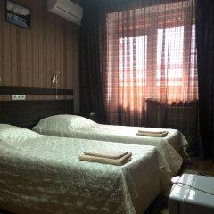 Гостевой дом Европейский Номер Комфорт с различными типами кроватей фото 33