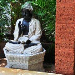 Отель Kyriad Prestige Calangute Goa Индия, Гоа - отзывы, цены и фото номеров - забронировать отель Kyriad Prestige Calangute Goa онлайн с домашними животными