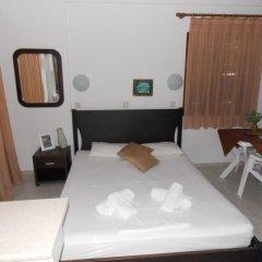 Отель Elsa Apartments Греция, Пефкохори - отзывы, цены и фото номеров - забронировать отель Elsa Apartments онлайн комната для гостей фото 2