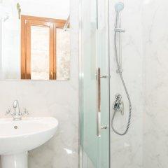Отель Ca' Del Sol Venezia Венеция ванная