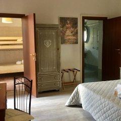 Отель B&B Casa Vicenza Стандартный номер с различными типами кроватей фото 2