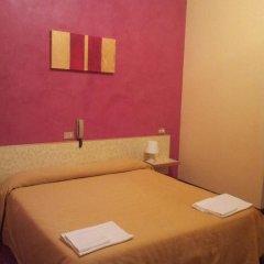 Отель Albergo Tarsia 2* Стандартный номер фото 4