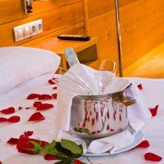 Отель Oca Golf Balneario Augas Santas 4* Стандартный номер с двуспальной кроватью фото 10