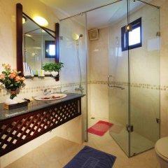 Отель Sai Gon Mui Ne Resort 4* Стандартный номер с различными типами кроватей фото 6