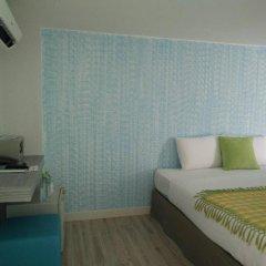 Отель Nantra Pattaya Baan Ampoe Beach комната для гостей фото 3