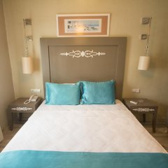 Club Vela Hotel 3* Стандартный номер с двуспальной кроватью фото 5
