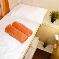 Гостиница Арт Галактика Стандартный номер с различными типами кроватей фото 38