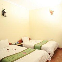Pinocchio Sapa Hotel - Hostel Стандартный номер с различными типами кроватей