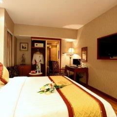 Tirant Hotel 4* Стандартный номер с различными типами кроватей фото 2