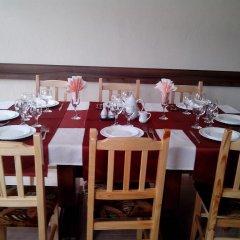 Отель Advel Guest House Болгария, Боровец - отзывы, цены и фото номеров - забронировать отель Advel Guest House онлайн питание фото 2