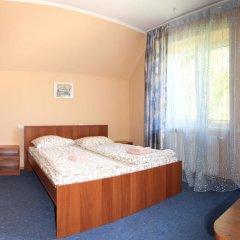 Гостиница Laguna Стандартный номер с различными типами кроватей фото 2
