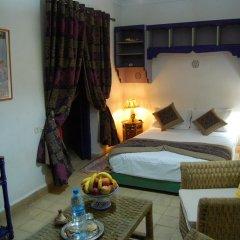 Отель Riad Agathe 4* Стандартный номер фото 33