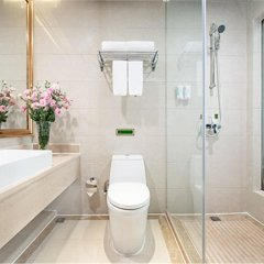 Vienna International Hotel Zhongshan Kanghua Road ванная фото 2