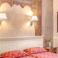 Hotel Caravaggio комната для гостей фото 2