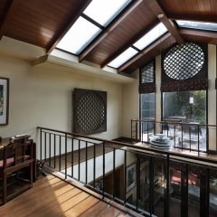 Отель Chakrabongse Villas 5* Люкс фото 5