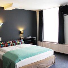 Отель Montovani 2* Стандартный номер фото 2