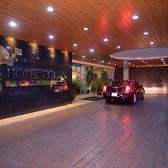 Hotel Ticuán городской автобус
