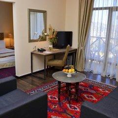 Отель Betsy's 4* Люкс разные типы кроватей фото 15