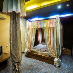 Отель Tsghotner Люкс двуспальная кровать фото 3