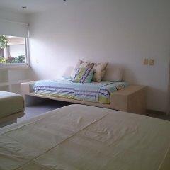 Отель Isla Alegre Апартаменты с различными типами кроватей фото 22
