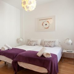 Апартаменты Apartment The White Duplex комната для гостей фото 4