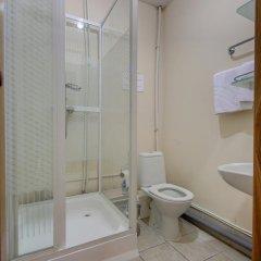 Мини-Отель Ринальди Гармония 3* Стандартный номер с двуспальной кроватью фото 4