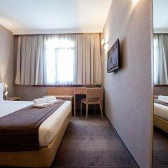 Отель Porto Palace Салоники комната для гостей фото 4
