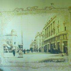 Отель Chiplakoff Болгария, Бургас - отзывы, цены и фото номеров - забронировать отель Chiplakoff онлайн