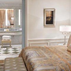 Отель Palazzo Versace Dubai 5* Представительский люкс с различными типами кроватей фото 2