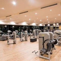 Отель Marinela Sofia фитнесс-зал фото 2