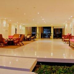Отель Santipura Residences Hua Hin by Variety Hotels интерьер отеля фото 2