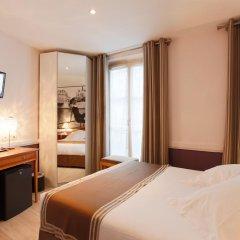 Отель Hôtel Atelier Vavin 3* Стандартный номер с различными типами кроватей фото 10