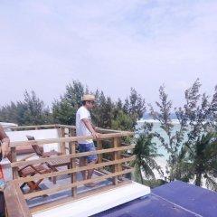 Отель Ripple Beach Inn Люкс фото 8