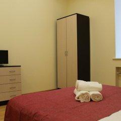 Гостиница Невский 140 3* Стандартный номер с различными типами кроватей фото 15