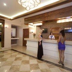 Отель Xperia Grand Bali Аланья интерьер отеля фото 3
