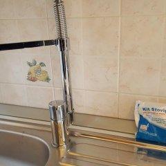 Отель Castagnola 8 Вербания ванная