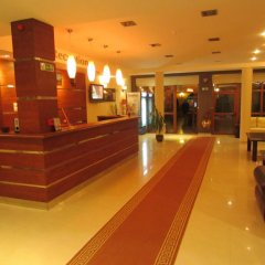 Hotel Liani - All Inclusive интерьер отеля