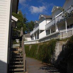 Отель Hamresanden Resort 3* Апартаменты фото 9