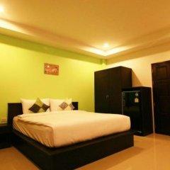 Отель Nicha Residence комната для гостей фото 4