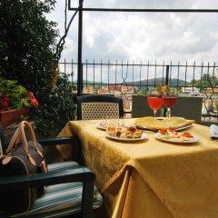 Hotel Ambrosi Фьюджи питание фото 3