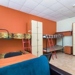Star House Hostel Кровать в мужском общем номере с двухъярусной кроватью фото 3