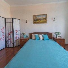 Гостиница 50 meters to Belorusskiy railway and subway station Улучшенные апартаменты с различными типами кроватей фото 3