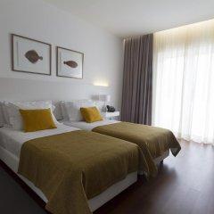 Отель Exe Vila D'Obidos 4* Стандартный номер разные типы кроватей фото 3