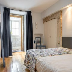 Апартаменты Lisbon Heart Apartments комната для гостей фото 4