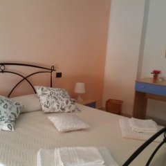 Отель BBCinecitta4YOU Стандартный номер с различными типами кроватей фото 6