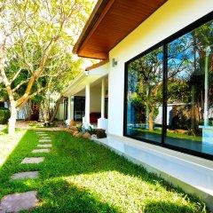 Отель Villa Tortuga Pattaya 4* Вилла с различными типами кроватей фото 18
