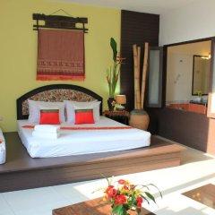 Mook Anda Hotel 2* Стандартный номер с различными типами кроватей фото 13