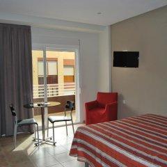 Отель Estudiotel Alicante 2* Студия с различными типами кроватей фото 3