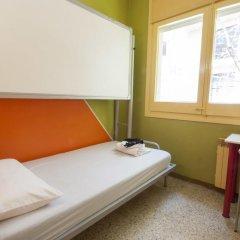 Хостел Albergue Studio Стандартный номер с различными типами кроватей фото 2
