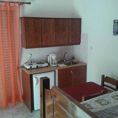 Отель Yiannis Apartments Греция, Калимнос - отзывы, цены и фото номеров - забронировать отель Yiannis Apartments онлайн в номере фото 2